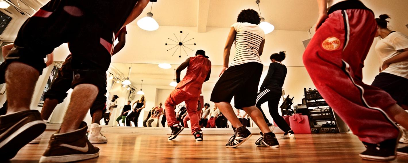 Feel the energyOb Meisterschaften, Showdance oder Just for Fun ...